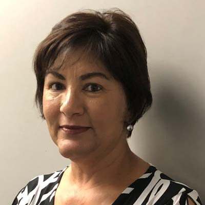 Michelle Simson Counsellor Gosnells
